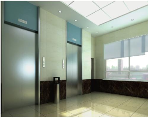 商务乘客电梯