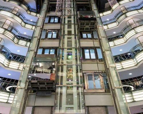 烟台观光电梯