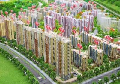 开发区嵛景华城