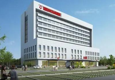 海阳妇幼保健医院